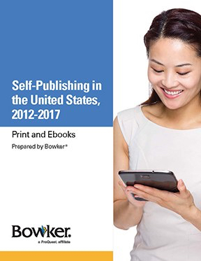Self Publishing Book Authors Set Record in 2017
